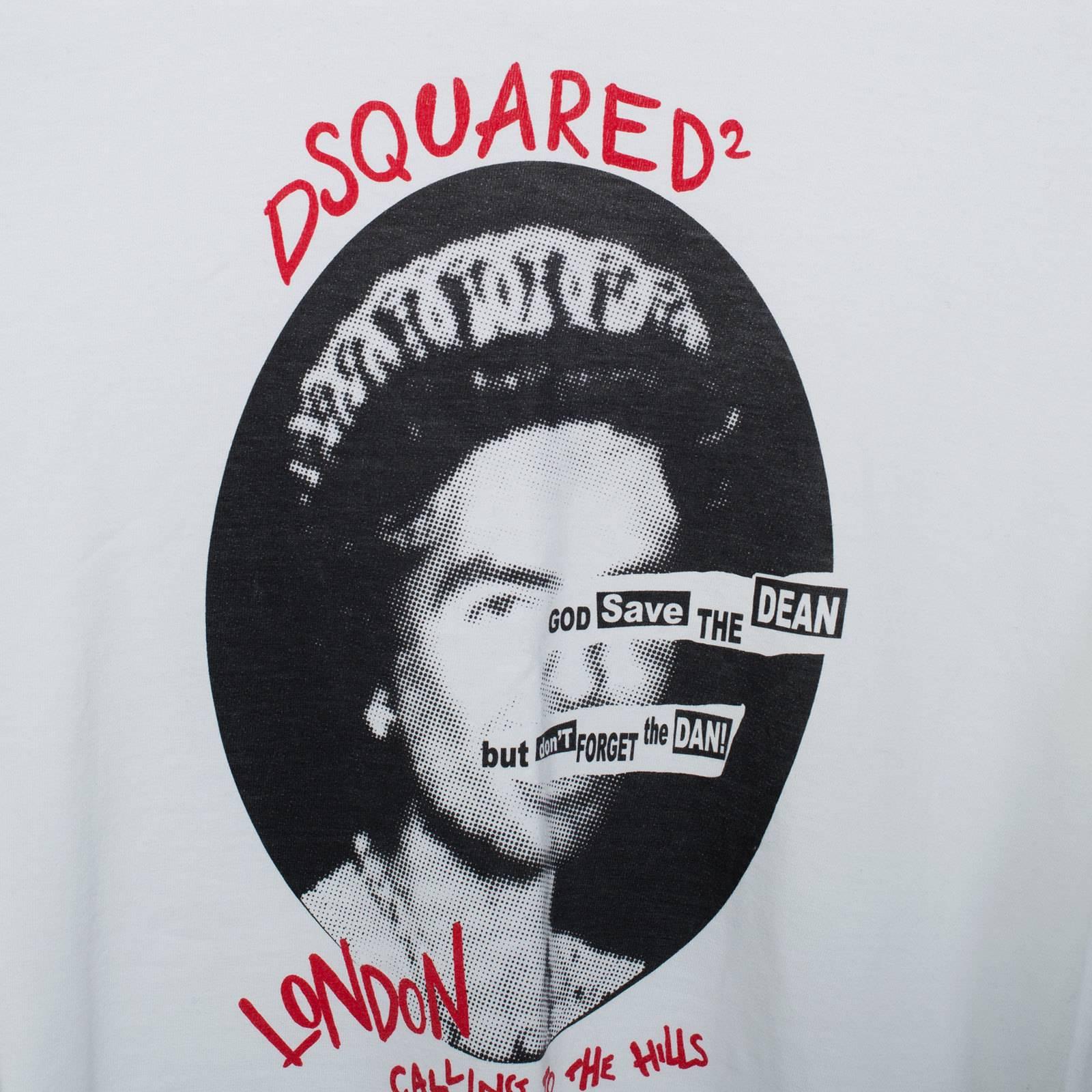 Лонгслив  Dsquared2