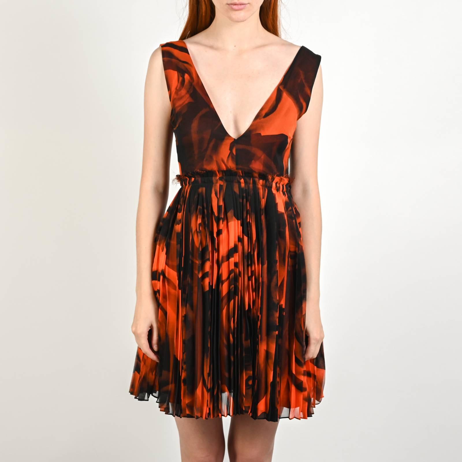Платье Mulberry