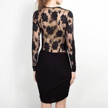 Платье  Mason