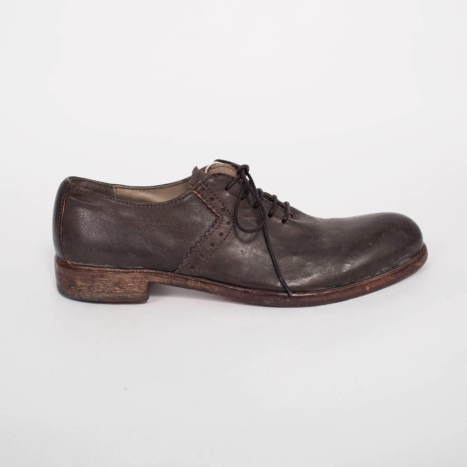 Купить ботинки MOMA в Москве с доставкой по цене 10240 рублей ... 929abe6ae7c