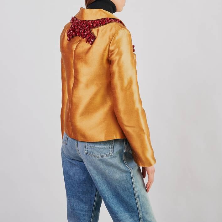 Пиджак Miu Miu