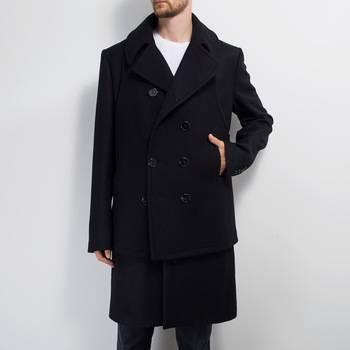 Пальто и жилет  Givenchy