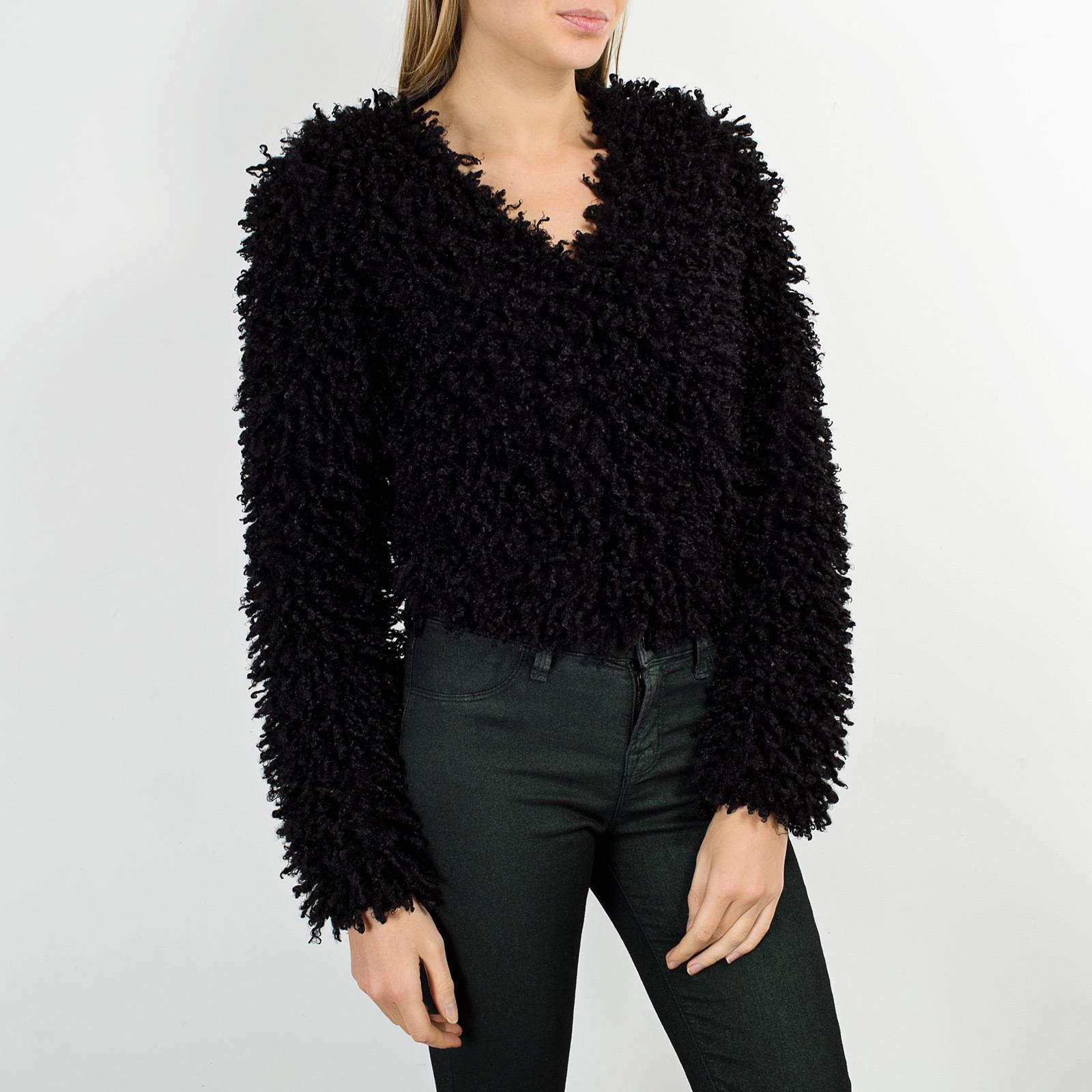 8960e86955ee Купить свитер Alexander Arutyunov в Москве с доставкой по цене 7200 ...