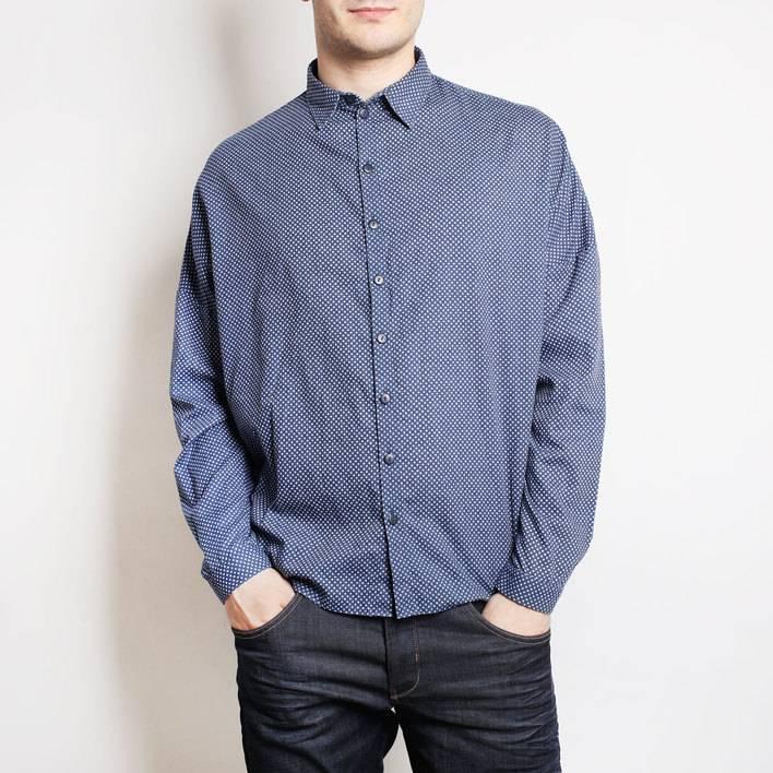 Рубашка  DANSK