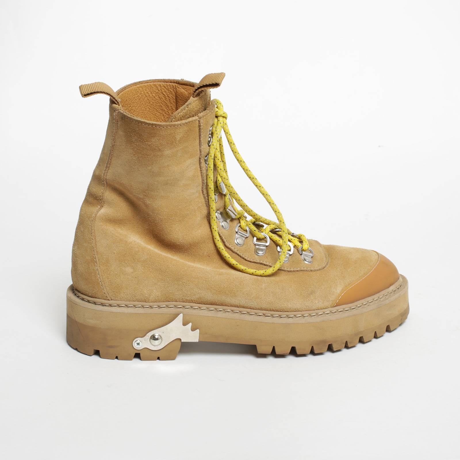 Купить ботинки Off-White в Москве с доставкой по цене 17100 рублей ... 176e9b78cfd