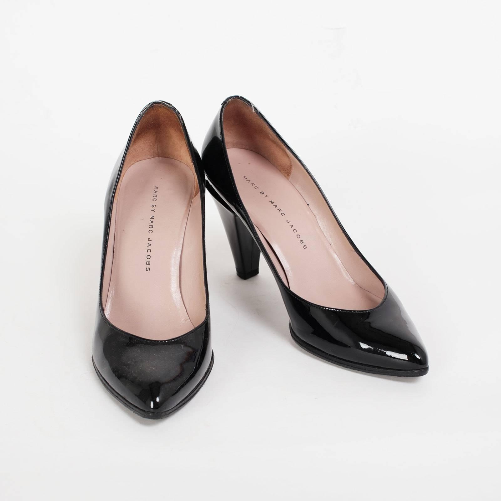 Купить туфли Marc by Marc Jacobs в Москве с доставкой по цене 4200 ... a703aa216a9