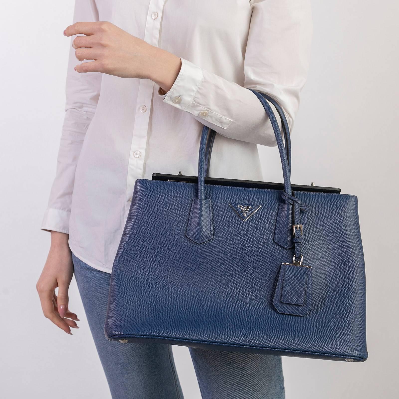 Сумка Prada - купить за 65000 ₽   SFS