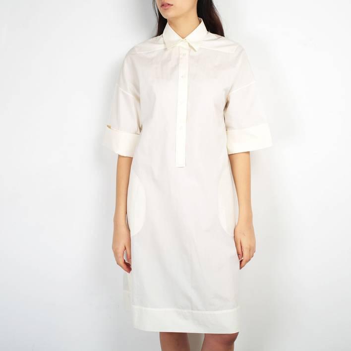 Платье  Loro Piana