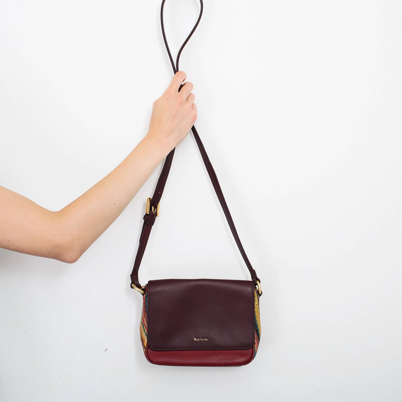 3285727d Купить сумку Paul Smith в Москве с доставкой по цене 5400 рублей ...