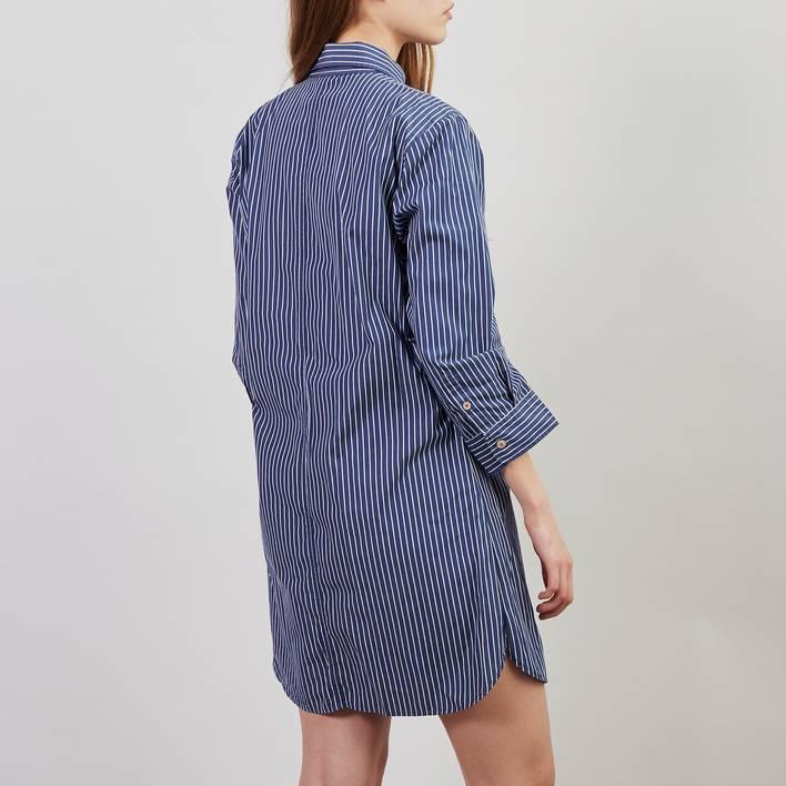 Платье-рубашка  Ralph Lauren