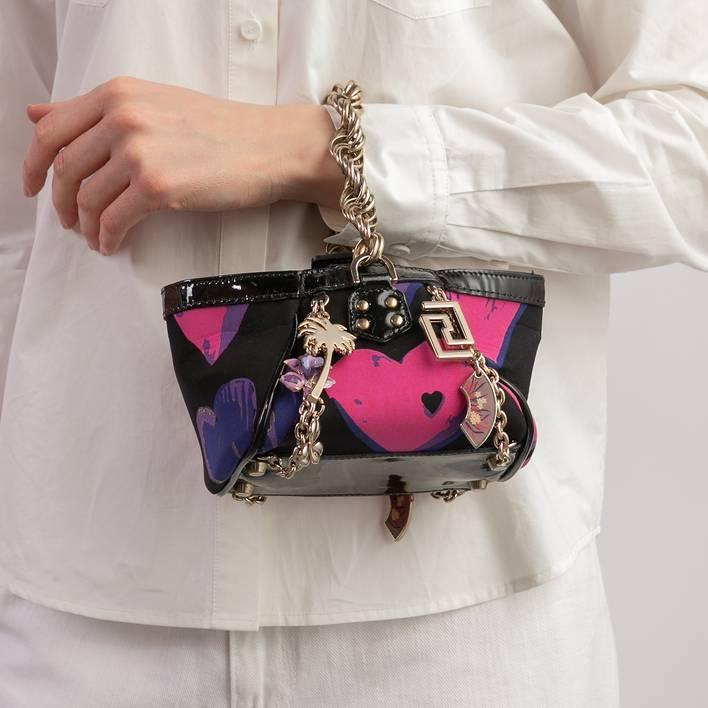 Сумка H&M х Versace