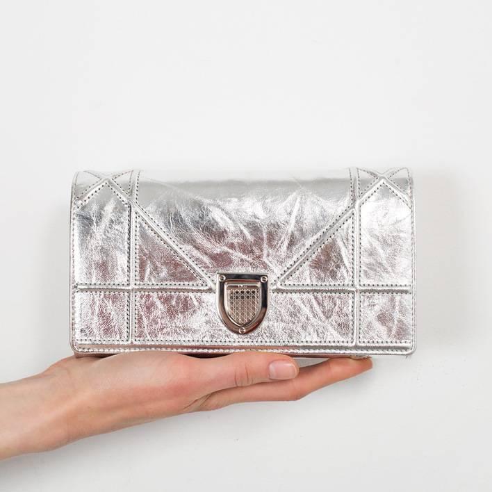 Клатч-сумка  Christian Dior
