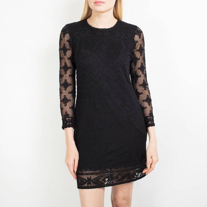 Платье H&M х Isabel Marant
