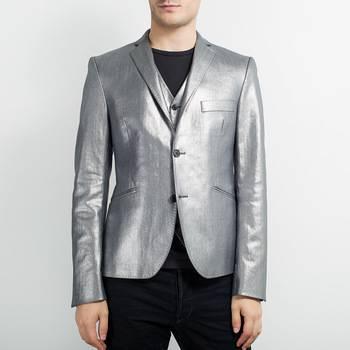 Пиджак и жилет  Zambesi