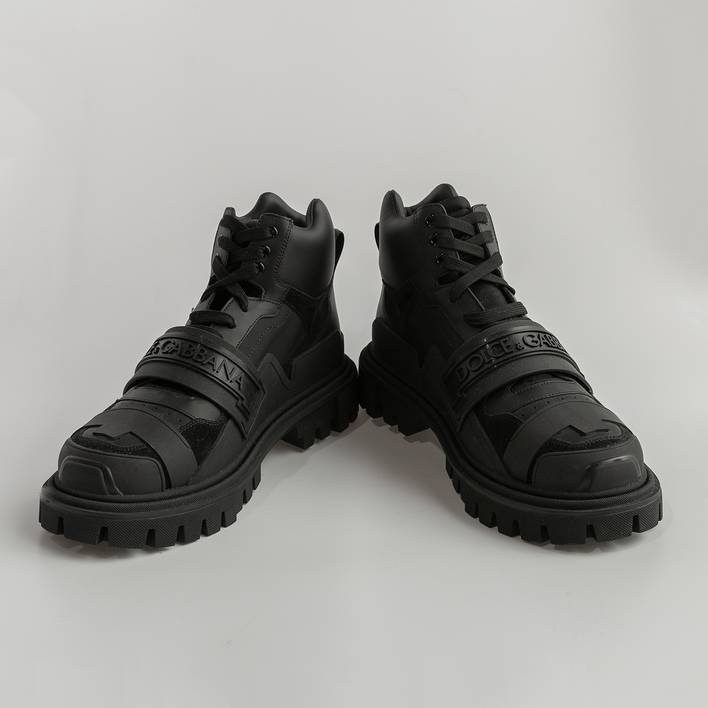 Ботинки Dolce & Gabbana