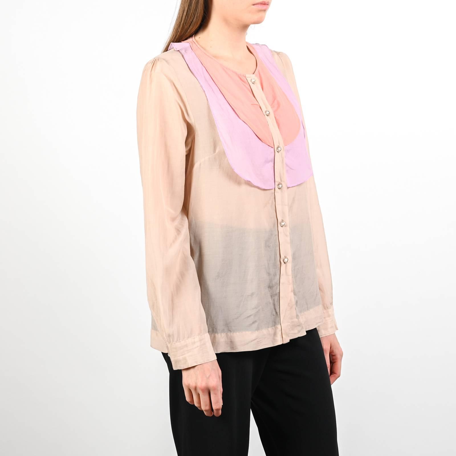 Блуза By Malene Birger
