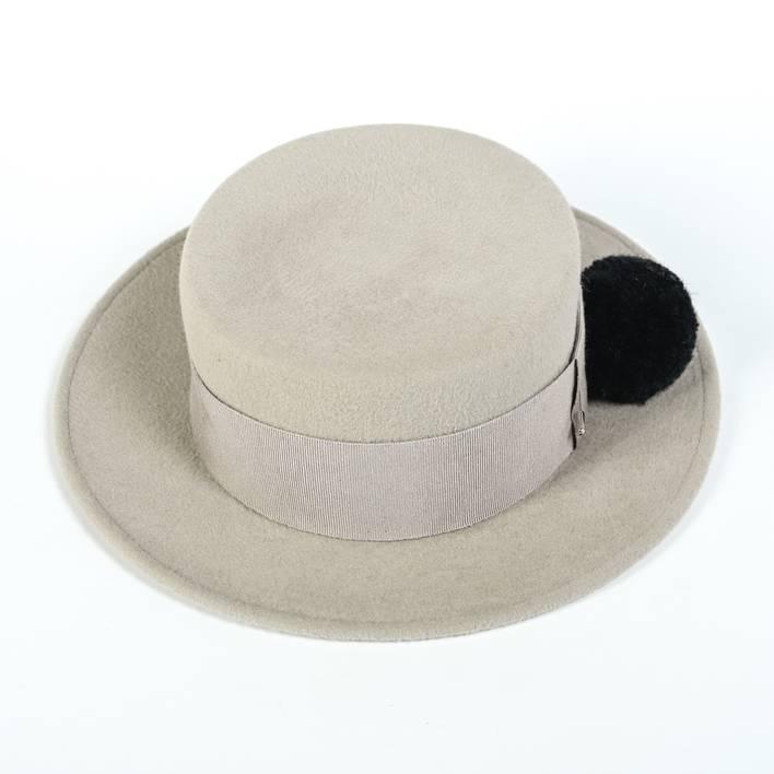 Шляпа  Ruslan Baginckiy