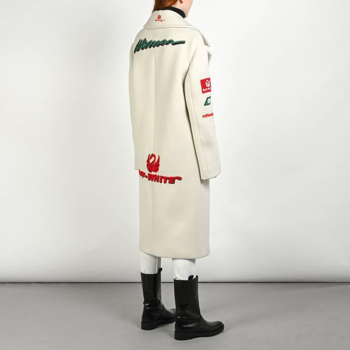 Пальто  Off-White