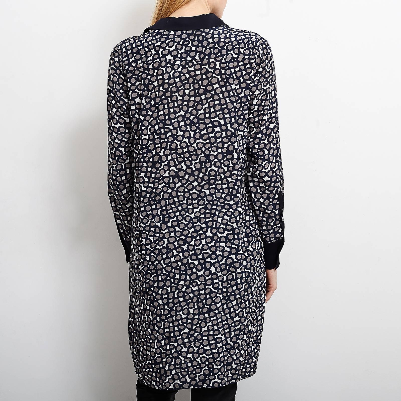 Рубашка-платье Max Mara