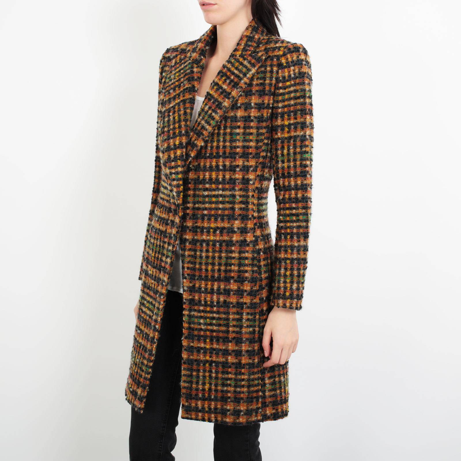 Пальто  Bouchra Jarrar