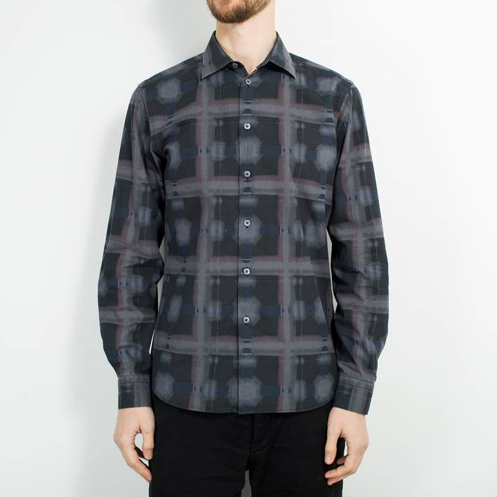 Рубашка  Givenchy