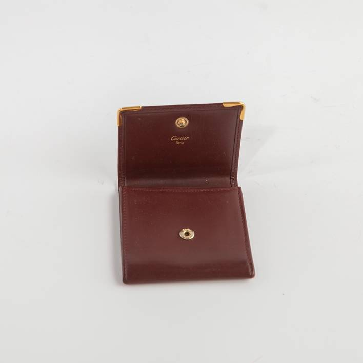 Бумажник Cartier