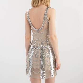 Платье Balmain