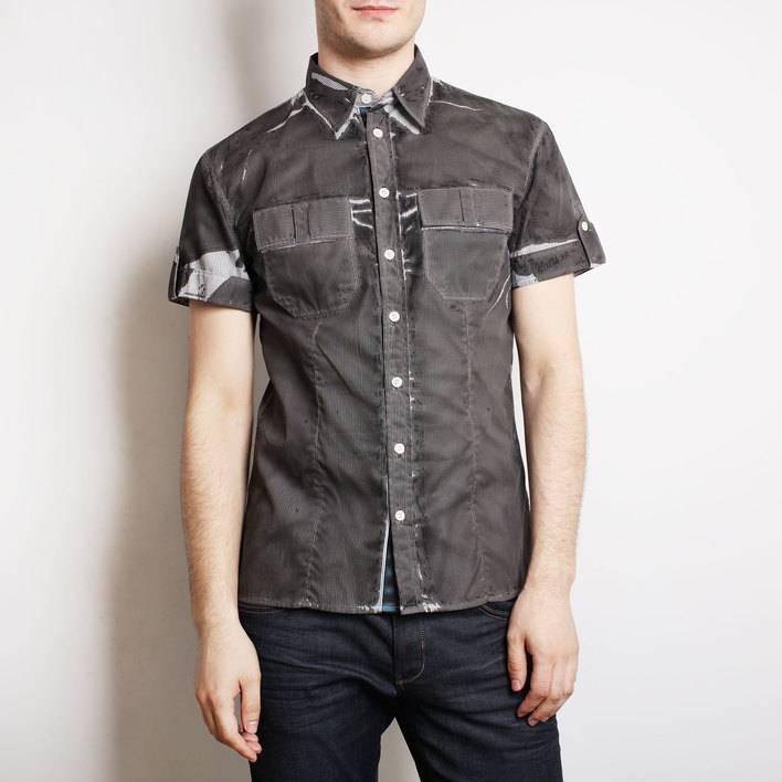 Рубашка  Gaetano Navarra