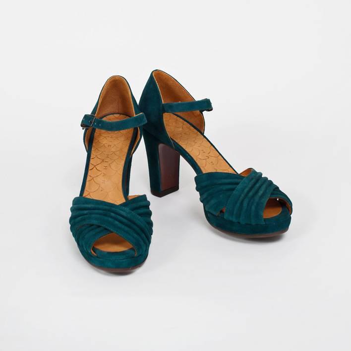 Туфли  Chie Mihara