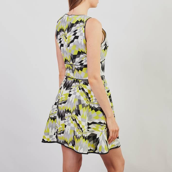 Платье Tibi