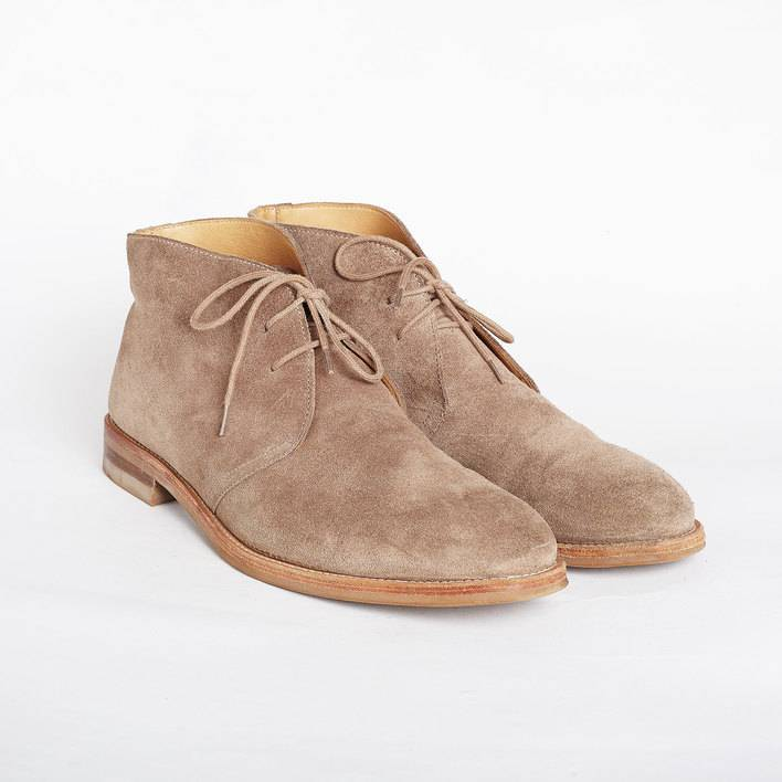 Ботинки  John White
