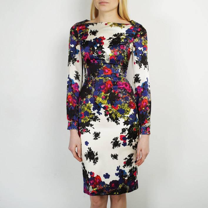 Платье Erdem
