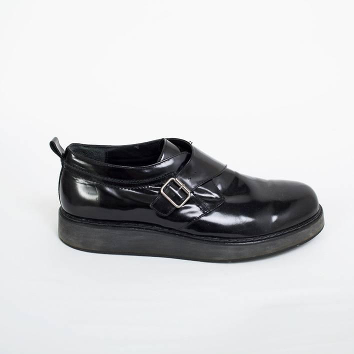 Ботинки  McQ by Alexander McQueen