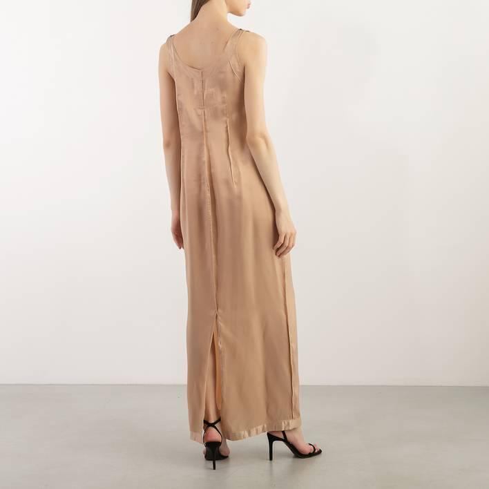 Платье H&M x Maison Margiela