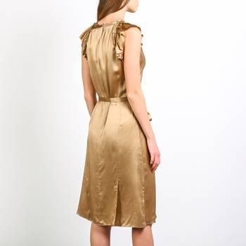 Платье Burberry