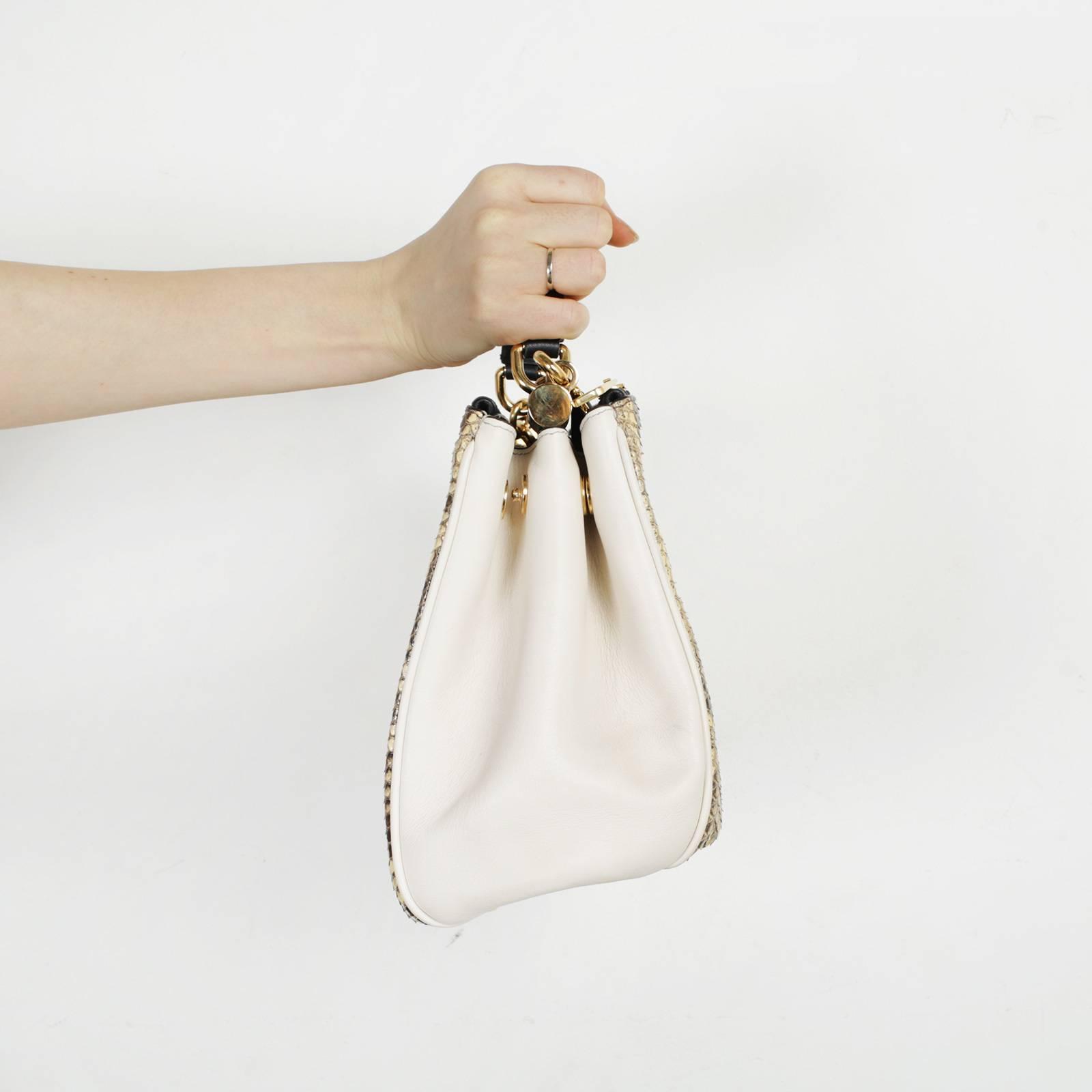 39a158428d7f Купить сумку Dolce & Gabbana в Москве с доставкой по цене 30000 ...