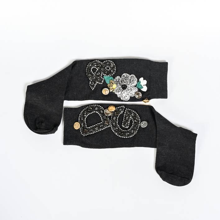 Гольфы Dolce & Gabbana