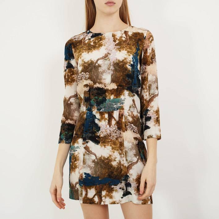 Платье  Forte Forte