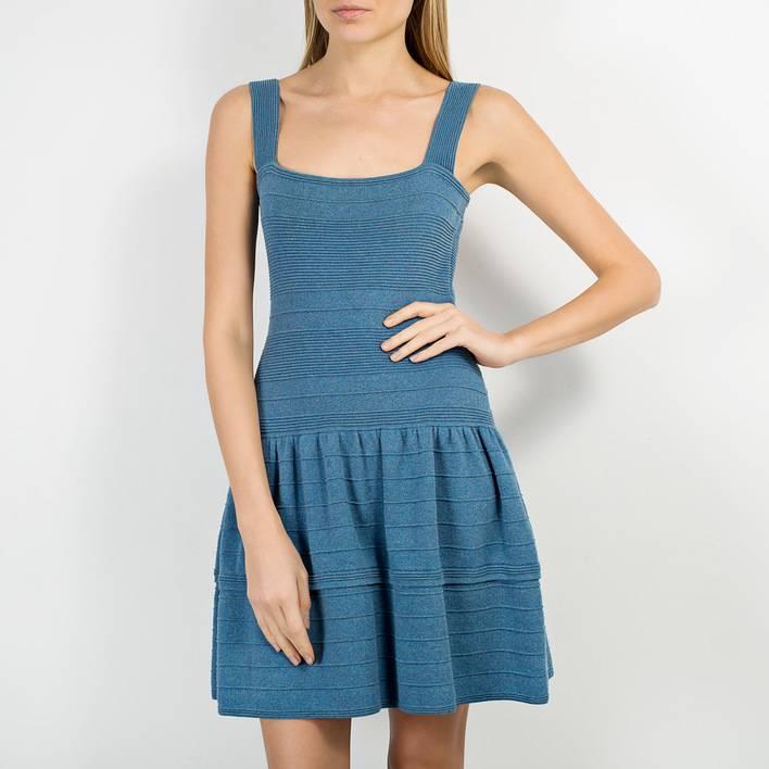 Платье  Maje