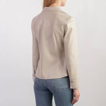 Блуза Nanushka