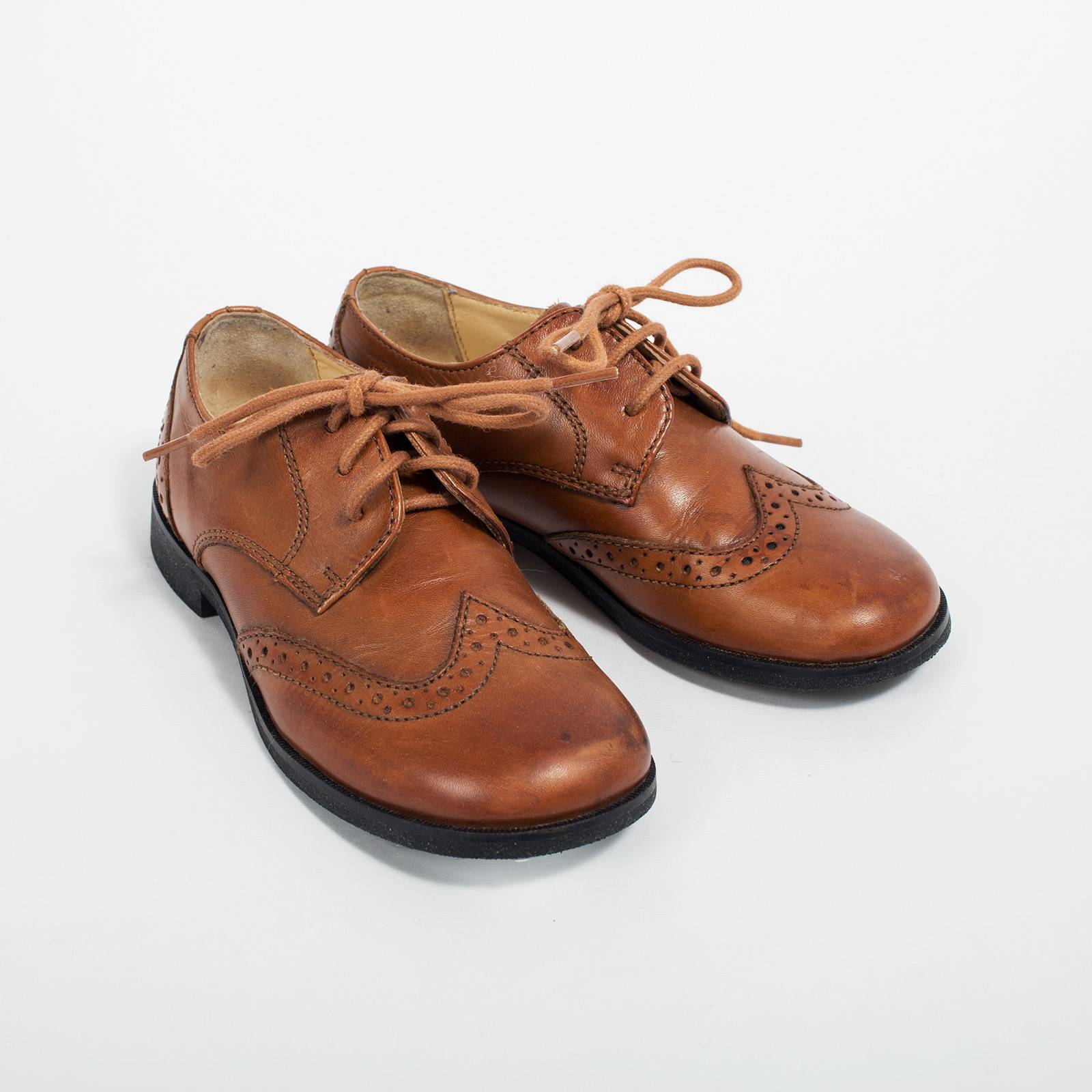 Ботинки  Childrensalon