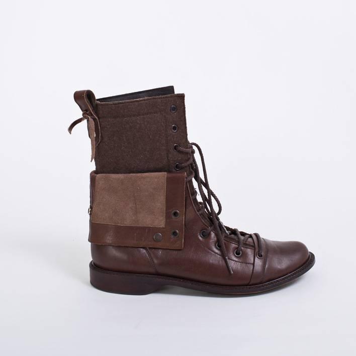 Ботинки  Y's