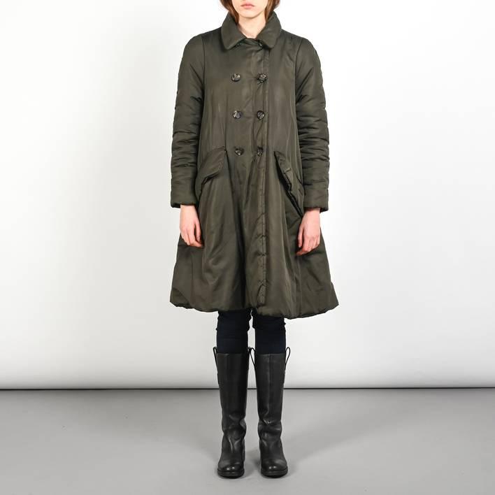 Пальто Cyrille Gassiline
