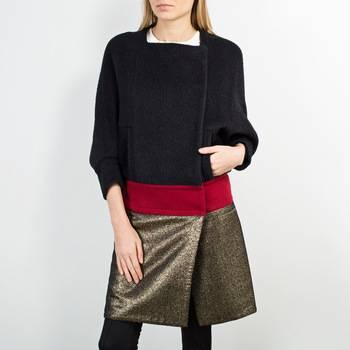 Пальто Diane von Furstenberg