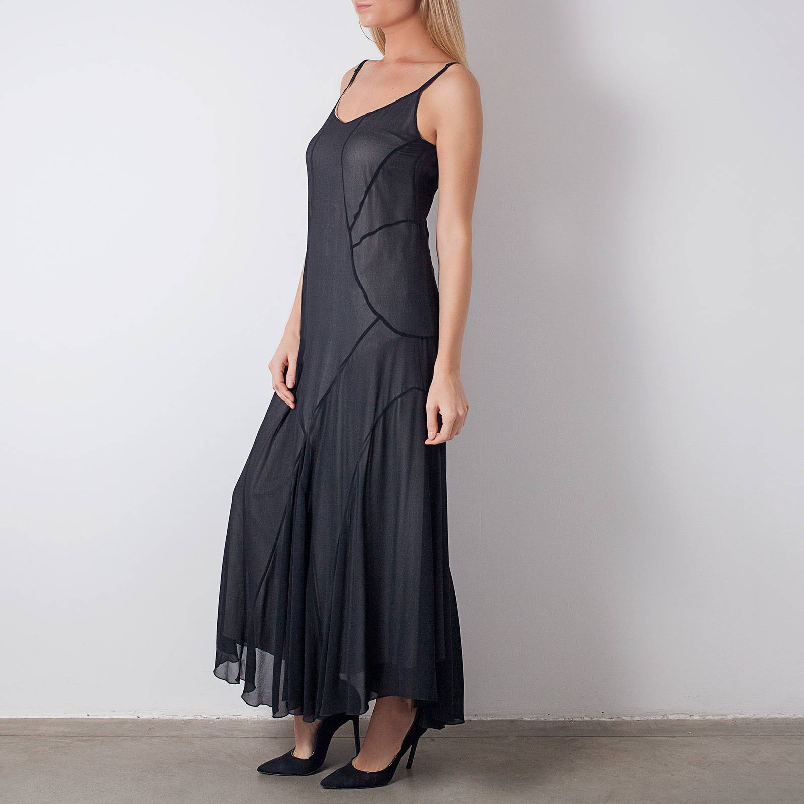 Платье  Chistova A.Y. Endourova M.N.