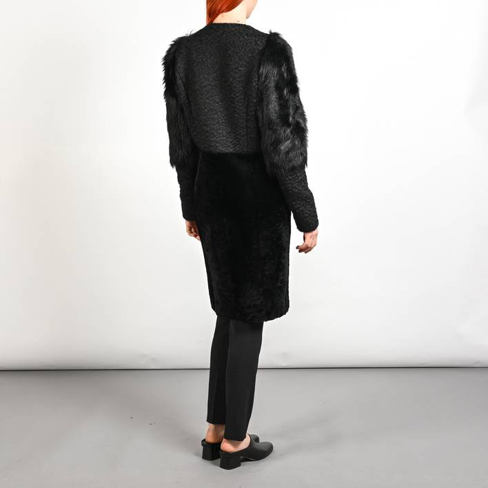 Пальто  DROMe