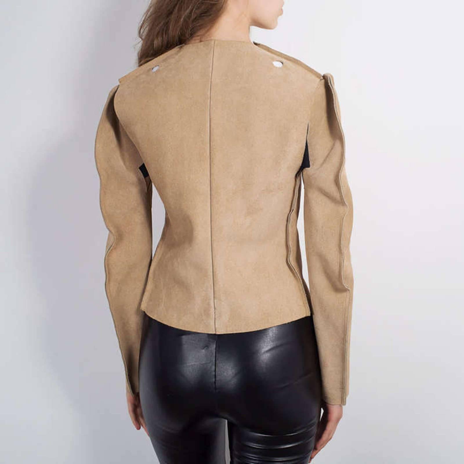 Куртка H&M x Maison Martin Margiela