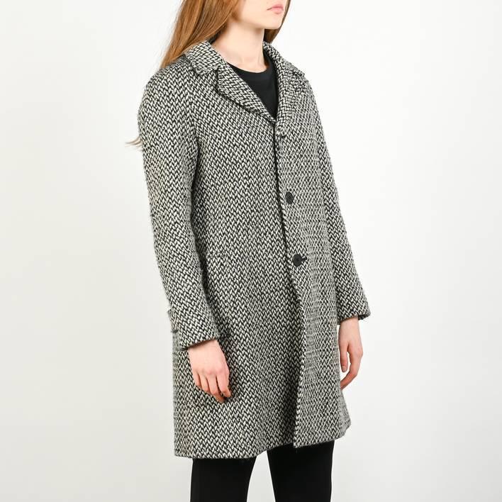 Пальто  Saint Laurent