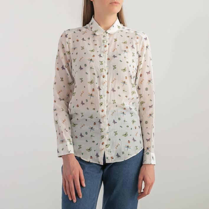 Рубашка The Kooples