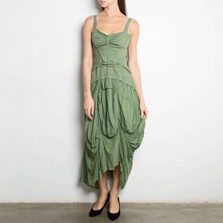 Платье  Le Jean de Marithe Francois Girbaud